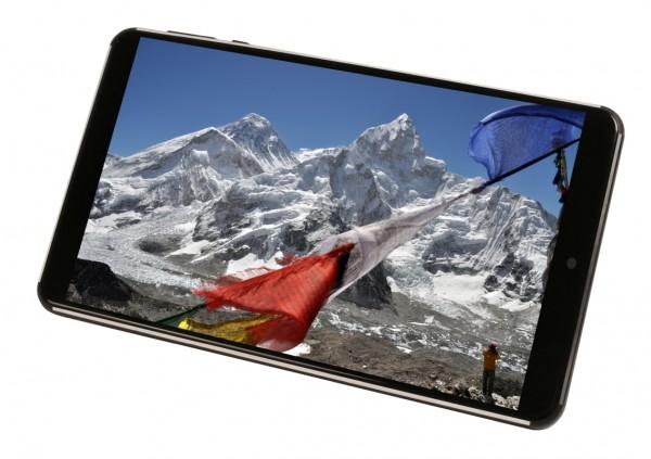 ALLNET Touch Display Tablet 7 Zoll PoE mit 1GB/8GB, RK3368, hochauflösend, Android 7.1