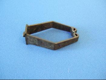 Knürr zub.Kunststoff-Rangierbügel Quick-Clamp für T-Nut, 10er Pack