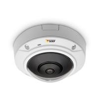 Axis Netzwerkkamera H.264 Fix Dome M3007-PV 180/360°