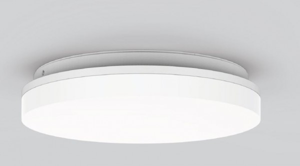 Synergy 21 LED Rundleuchte Theia IP54 15W Sensor