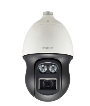 "Hanwha Techwin IP-Cam PTZ Dome ""X-Serie XNP-6550RH"