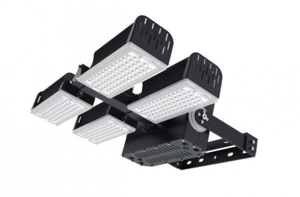 Synergy 21 LED Objekt/Stadion Strahler 480W IP66 cw (dim 0-10V)