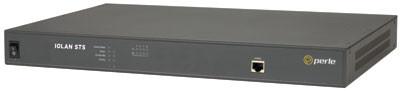Perle 4-Port IOLAN Secure Terminal Server
