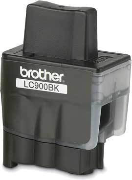 Brother Tinte LC-900BK *schwarz*