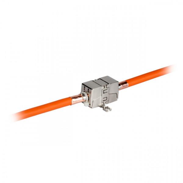 LSA+ Verbindungsmodul CAT6A, Class EA 10Gbit/s, Infralan