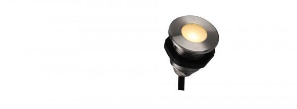 Synergy 21 LED Bodeneinbaustrahler ARGOS rund-K IP67 RGB