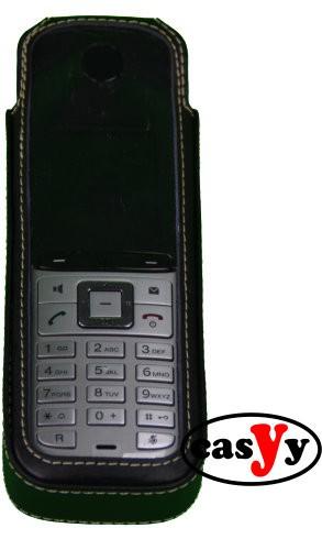 casYy Telefontasche für Gigaset