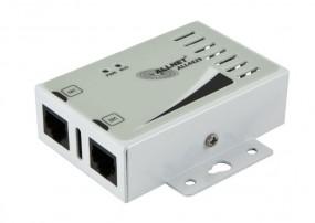 ALLNET ALL4429 / Luftdruck/Feuchte/Temperatur Sensor im Metallgehäuse