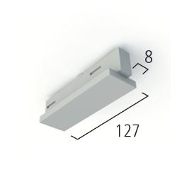 Synergy 21 by EUTRAC 3~MITTENEINSPEISER, Weiss