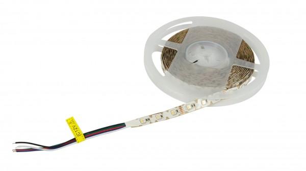 Synergy 21 LED Flex Strip RGB DC24V + RGB-W one chip super ww s-shape