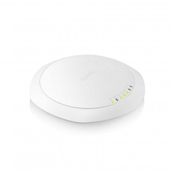 Zyxel Wireless 802.11ac 3x3 Dual Optimized Antenna AP, WAC6103D-I