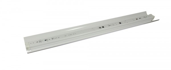 Synergy 21 LED Sonderposten Sockel 150cm, double, Schirm