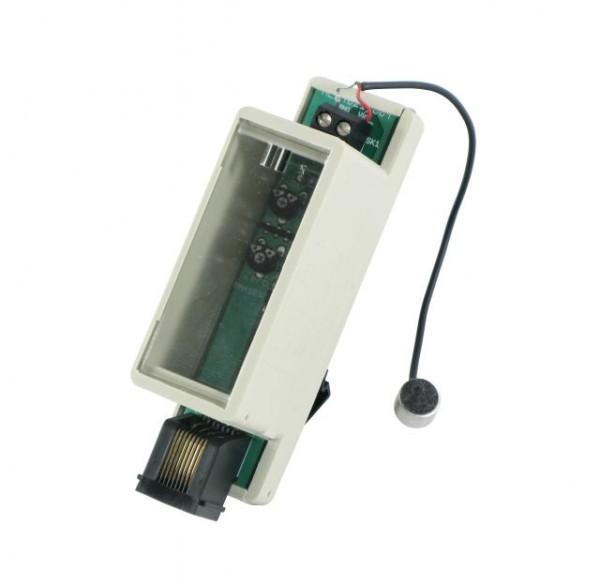 ALLNET ALL4056 / HUT Lärmsensor 27mm breit