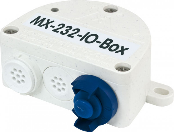 Mobotix MX-232-IO-Box STD