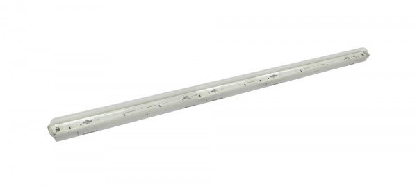 Synergy 21 LED Tube T8 Serie 150cm, IP65 Sockel