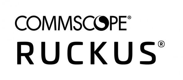 CommScope Ruckus Networks ICX Switch zub. ICX7150-C12P und ICX7150-C08P Rack Mount Kit