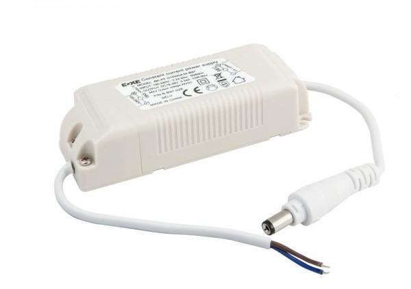 Synergy 21 LED light panel rund/square 4W Netzteil V4 TRIAC DIM
