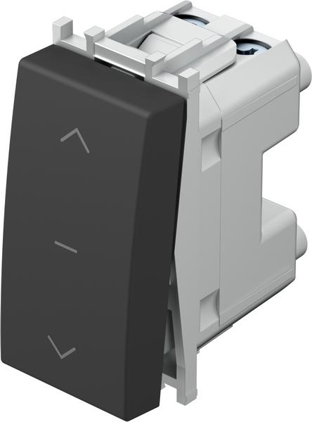 TEM Serie Modul Schalter PUSH BUTTON SHUTTERS 1-0-216A