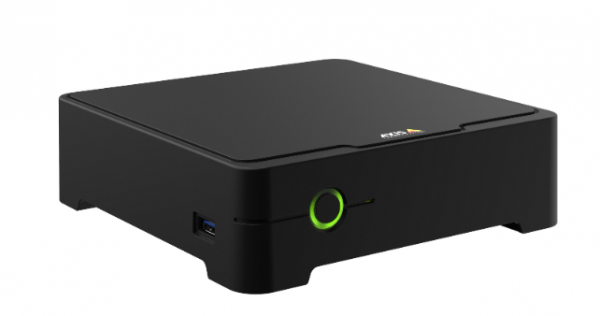 AXIS Software Aufzeichnungsrekorder S3008 4 TB