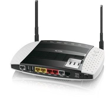 ZyXEL VMG8546-D70A VDSL ALL-IP Modem Router