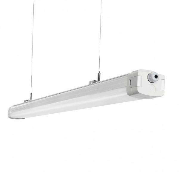 Synergy 21 LED Tri-proof Light 150cm tri-color milky link