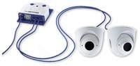 Mobotix S16B Komplettkamera, Set 2, 6MP, 2x B016 (Tag)