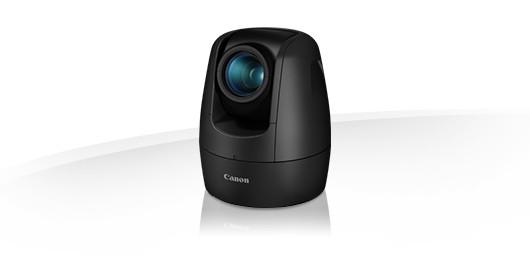 Canon Netzwerkkamera PTZ VB-H45B Indoor