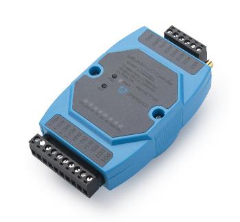 DRAGINO · Controller · LoRa · LoRaWAN I/O Controller · LT-22222-L-EU868