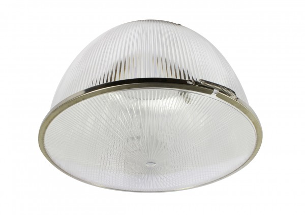 Synergy 21 LED Spot Pendelleuchte UFO zub. Lampenschirmabdeckung transparent S+M