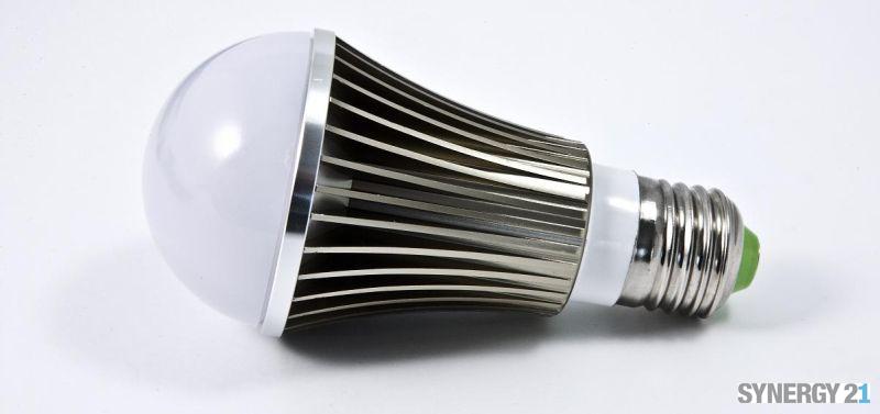 120200 synergy 21 led retrofit e27 bulb 5x1w kw 24v led retrofit e27 led leuchtmittel. Black Bedroom Furniture Sets. Home Design Ideas