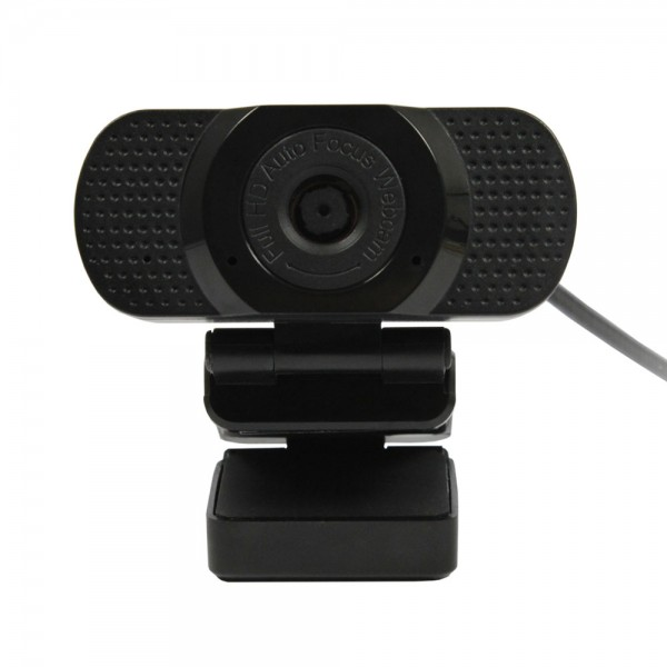 Plusonic USB Webcam Full-HD AF.V2