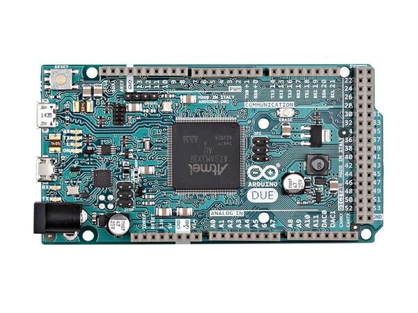 Arduino® Due