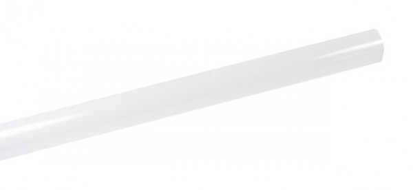 Synergy 21 LED U-Profil zub ALU044-PC PMMA opal diffusor