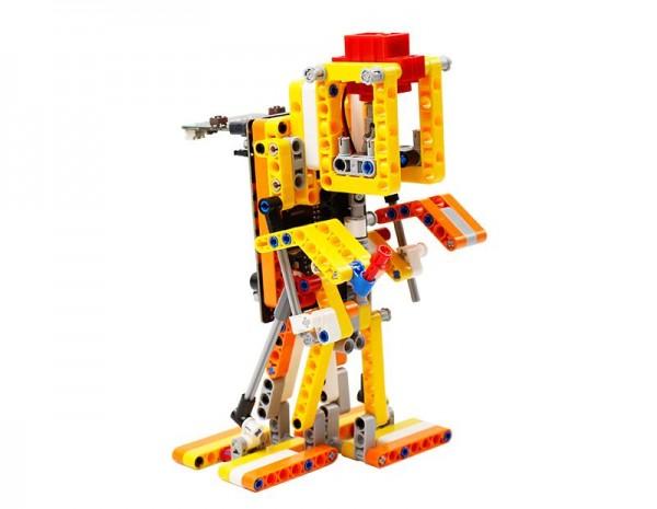 Yahboom biped:bit Building Block Pack für micro:bit (inklusive micro:bit Board)