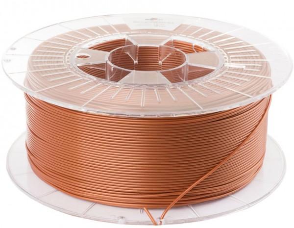 Spectrum 3D Filament PLA 1.75mm RUST kupfer 1kg