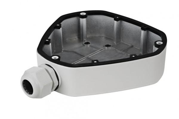 ALLNET ALL-CAM2385-L / IP-Cam MP Indoor Fisheye Full HD 6M zbh. Junction Box