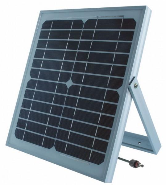 Synergy 21 LED AKKU Baustrahler 10W zub. Solarpanel