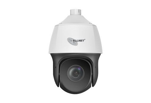 """ALLNET IP Kamera PTZ / Outdoor / 2MP / IR / 22x opt. Zoom / 54° / """"ALL-CAM2498-LEP"""""""