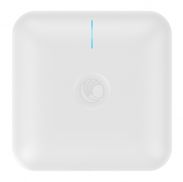 Cambium Networks cnPilot E410 2x2 Wave2 MIMO Dual-Band AC Access Point inkl. POE Adapter