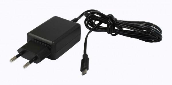 ALLNET Ersatznetzteil - 5V/3A auf USB Typ A Buchse