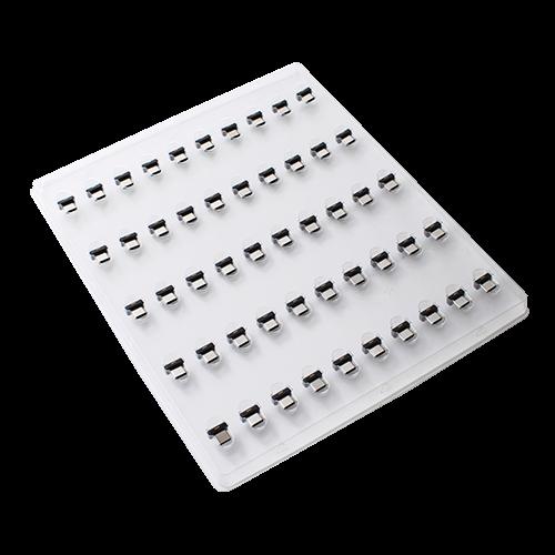 YubiKey 5C Nano in Tray Verpackung
