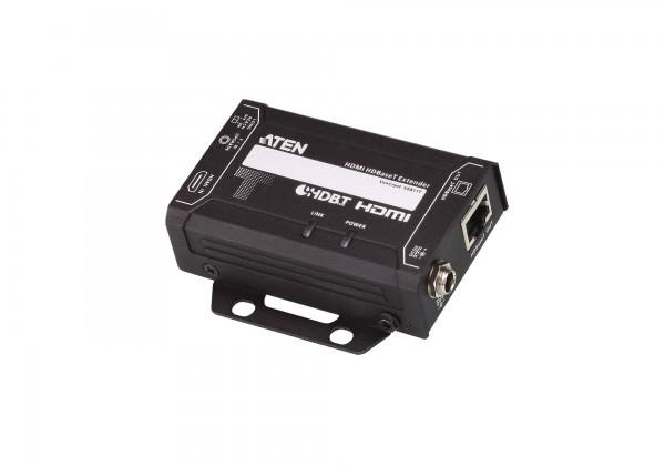 Aten Video/Audio-Extender,70/100mtr., HDMI, Sender, (4K bei 100 m)