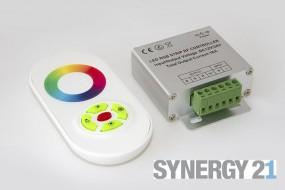 Synergy 21 LED Flex Strip RGB Funk Controller Set +