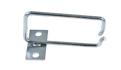 """ALLNET 19""""zbh. Kabelbügel einzeln, B40xT80mm, außen, seitlich offen,"""