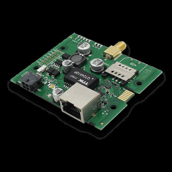 Teltonika TRB140 LTE CAT4 Gateway Board RJ45 - Board only -