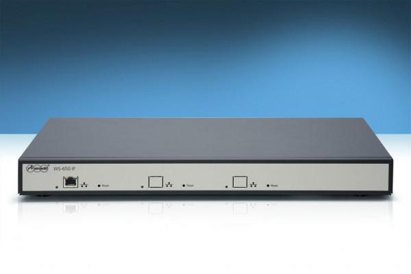 Auerswald COMfortel WS-650 IP - DECT Server
