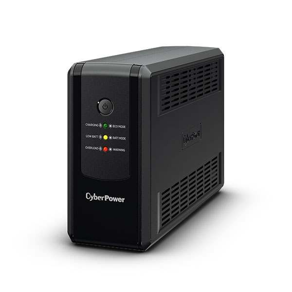 CyberPower USV, UT-Serie, 850VA/425W, Line-Interactive, USB,