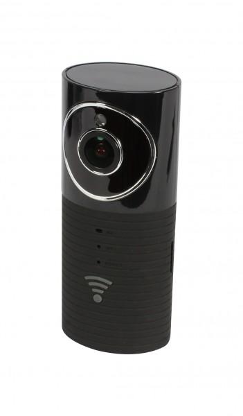 Cleverdog Panorama WiFi Smart-Camera