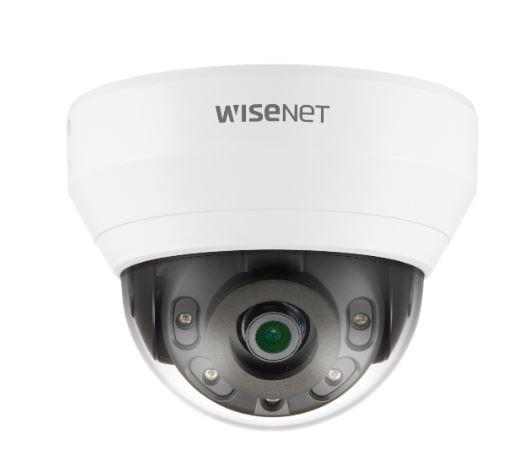 "Hanwha Techwin IP-Cam Fixed Dome ""Q-Serie QND-6032R 2MP"