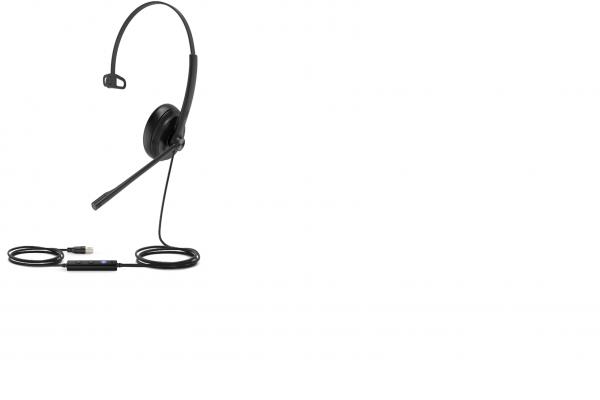 Yealink Headset UH34 Mono UC